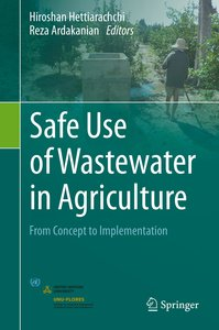 Safe Use of Wastewater in Agriculture
