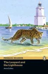Penguin Readers Easystarts The Leopard and the Lighthouse