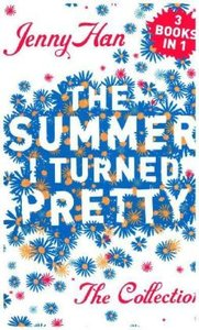 The Summer I Turned Pretty, 3 Vols.
