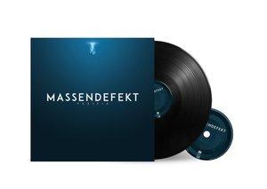 Pazifik (Limited 180g Vinyl inklusive CD)