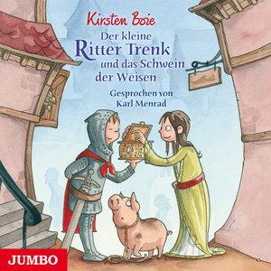 Der kleine Ritter Trenk und das Schwein der Weisen & Der kleine