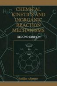 Chemical Kinetics and Inorganic Reaction Mechanisms