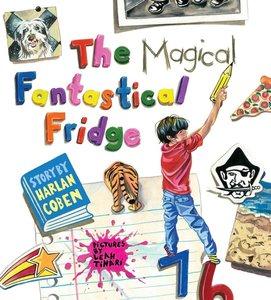 The Magical Fantastical Fridge