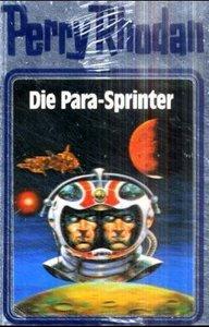 Perry Rhodan 24. Die Para-Sprinter