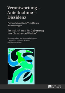 Verantwortung - Anteilnahme - Dissidenz