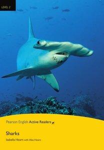 Sharks - Buch mit CD-ROM