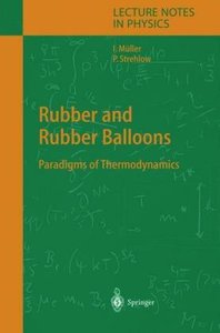 Rubber and Rubber Balloons