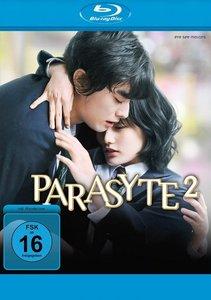 Parasyte - Film 2 - Blu-ray