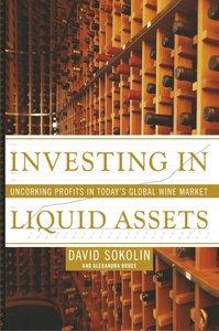 Investing in Liquid Assets
