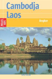 Cambodja - Laos - Angkor