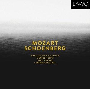 Mozart & Schönberg