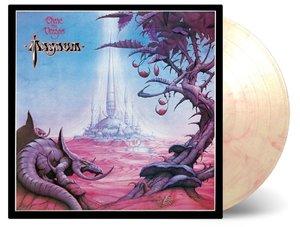 Chase The Dragon (ltd weiss/rot Vinyl)