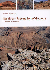 Namibia - Fascination of Geology
