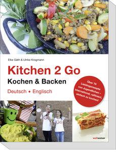 Kitchen 2 Go. Kochen & Backen