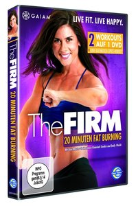 Gaiam-The Firm: 20 Minuten F