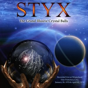 The Grand Illusive Crystal Balls