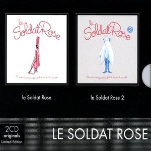 Le Soldat Rose-Coffret