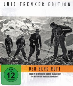 Luis Trenker Edition - Der Berg ruft (HD-Remastered)