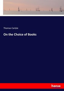 On the Choice of Books