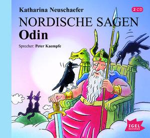 Nordische Sagen 01.Odin