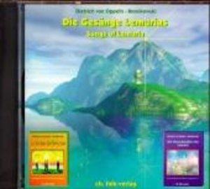 Die Gesänge Lemurias. CD