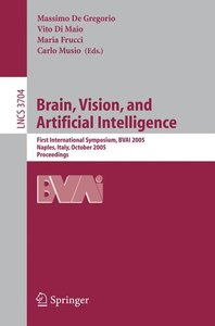 Brain, Vision, and Artificial Intelligence