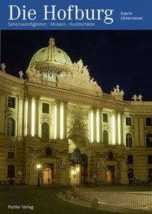 Die Hofburg. Japanische Ausgabe