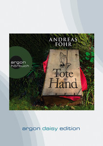Tote Hand (DAISY Edition), 1 Audio-CD, MP3 Format