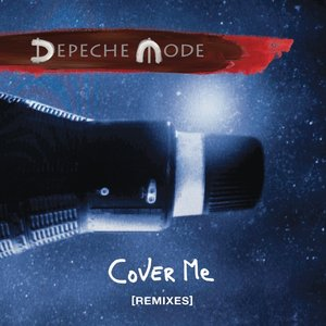 Cover Me (Remixes)