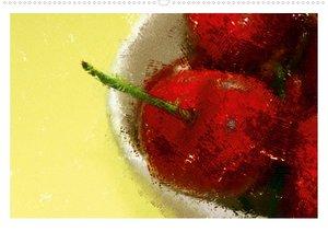 Love Cherry (Posterbuch DIN A2 quer)