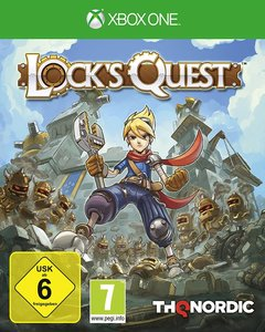 Lock\'s Quest (XBOX One)