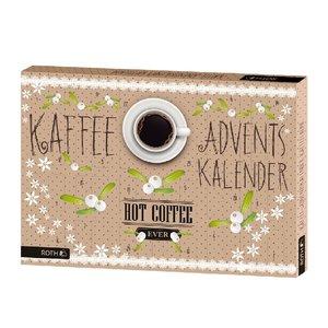 """Kaffee-Adventskalender \""""Kaffeelaune\"""""""