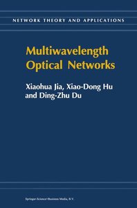 Multiwavelength Optical Networks