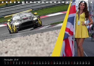 EMOTIONS ON THE GRID - Blancpain Endurance Series Nürburgring (T