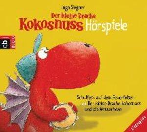 Der kleine Drache Kokosnuss-Hörspiel