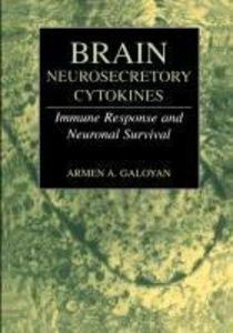 Brain Neurosecretory Cytokines