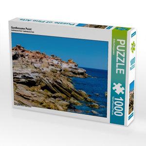 Gantheaume Point 1000 Teile Puzzle quer