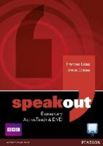 Speakout Elementary Active Teach CD-ROM