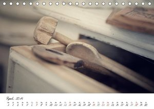 RomAntik (Tischkalender 2019 DIN A5 quer)