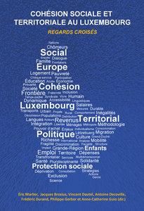 Cohésion sociale et territoriale au Luxembourg