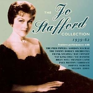The Jo Stafford Collection 1939-1962