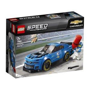 LEGO® Speed Champions 75891 - Rennwagen Chevrolet Camaro ZL1, Au