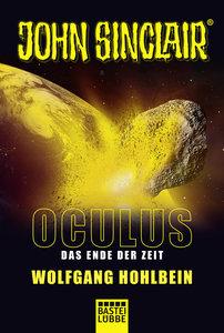 Oculus - Das Ende der Zeit
