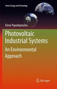 Photovoltaic Industrial Systems