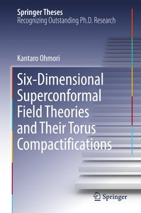 Six-Dimensional Superconformal Field Theories and their Torus Co