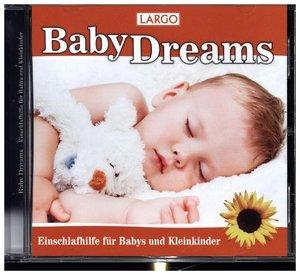 Baby Dreams-Einschlafhilfe für Babys und Kleinkind