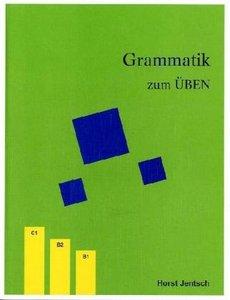 Grammatik zum Üben