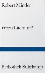 Wozu Literatur?