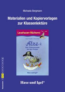 Begleitmaterial: Ätze - Das Tintenmonster bei den Piraten