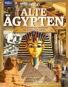 ALL ABOUT HISTORY - Das alte Ägypten